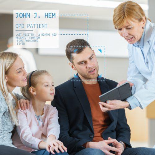 Smart Hospital-AI