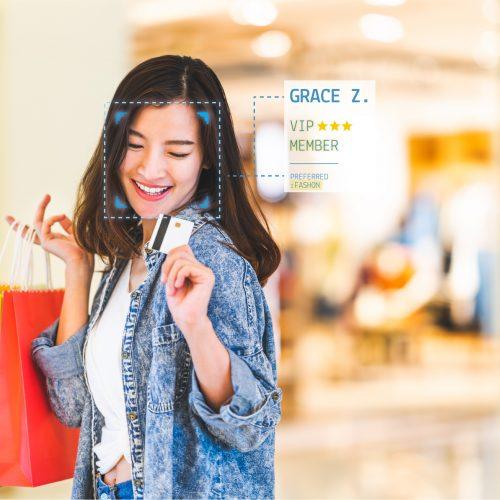 Smart Retail-AI